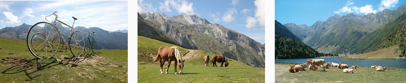 activites pyrenees centre vacances